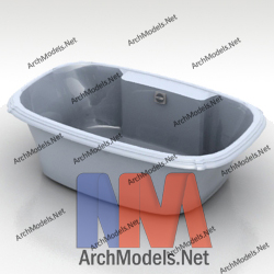 bathtub_00002-3d-max-model