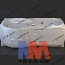 bathtub_00006-3d-max-model
