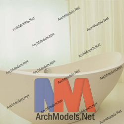 bathtub_00013-3d-max-model