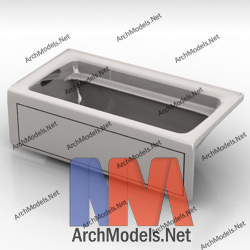 bathtub_00020-3d-max-model
