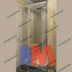 bathtub_00023-3d-max-model