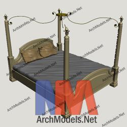 bed_00003-3d-max-model