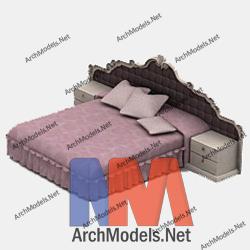 bed_00009-3d-max-model