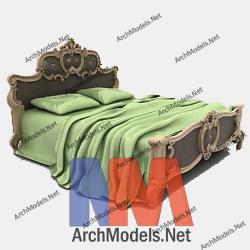 bed_00010-3d-max-model