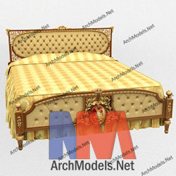 bed_00012-3d-max-model