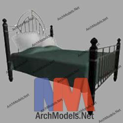 bed_00013-3d-max-model
