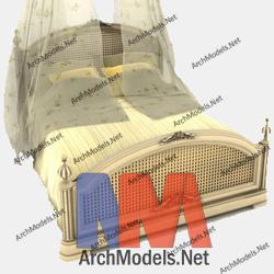 bed_00015-3d-max-model