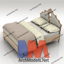 bed_00016-3d-max-model