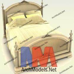 bed_00017-3d-max-model