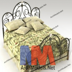 bed_00020-3d-max-model