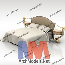 bed_00022-3d-max-model