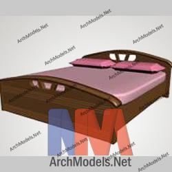 bed_00024-3d-max-model