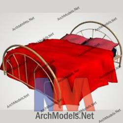 bed_00025-3d-max-model