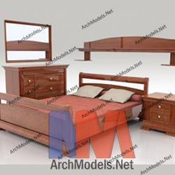 bed_00027-3d-max-model