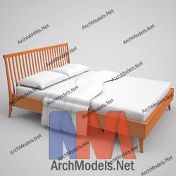 bed_00029-3d-max-model