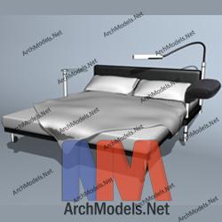 bed_00034-3d-max-model