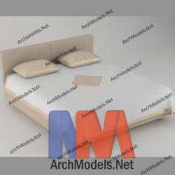 bed_00040-3d-max-model
