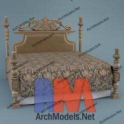 bed_00042-3d-max-model