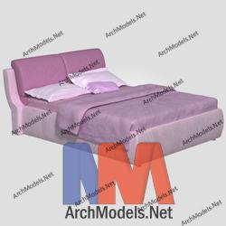 bed_00043-3d-max-model