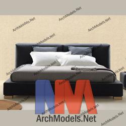 bed_00045-3d-max-model