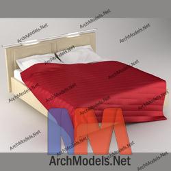 bed_00048-3d-max-model