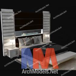 bed_00050-3d-max-model