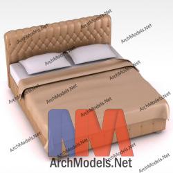 bed_00052-3d-max-model