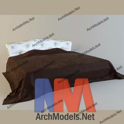 bed_00054-3d-max-model