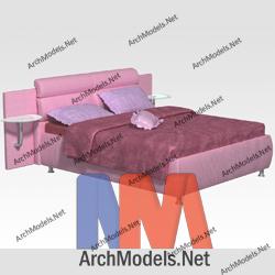 bed_00056-3d-max-model