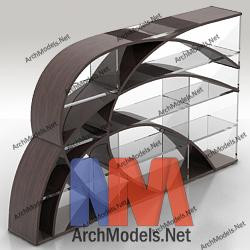 bookcase_00006-3d-max-model