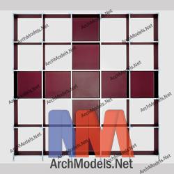 bookcase_00014-3d-max-model