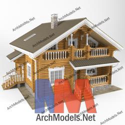building_00003-3d-max-model