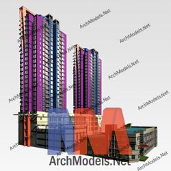 building_00004-3d-max-model