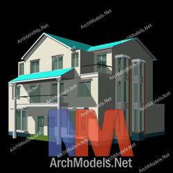building_00007-3d-max-model