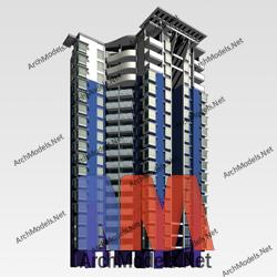 building_00008-3d-max-model