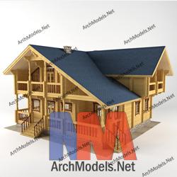 building_00009-3d-max-model
