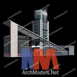 building_00013-3d-max-model