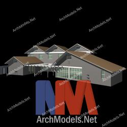 building_00014-3d-max-model