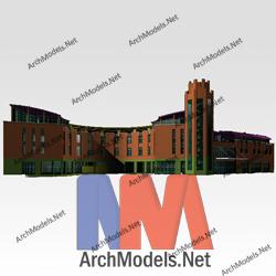 building_00015-3d-max-model