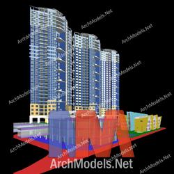 building_00016-3d-max-model