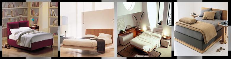 Beds 3D Models