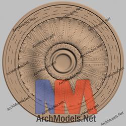 ceiling-rosette_00005-3d-max-model
