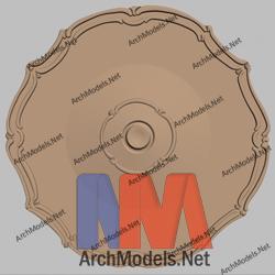 ceiling-rosette_00006-3d-max-model