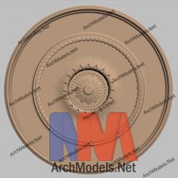 ceiling-rosette_00007-3d-max-model