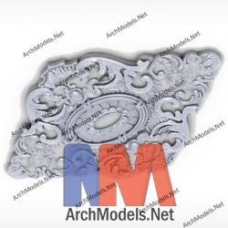 ceiling-rosette_00009-3d-max-model