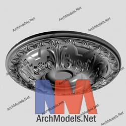 ceiling-rosette_00010-3d-max-model