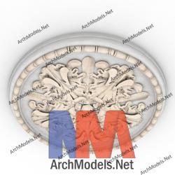 ceiling-rosette_00011-3d-max-model