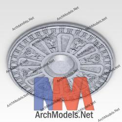 ceiling-rosette_00012-3d-max-model