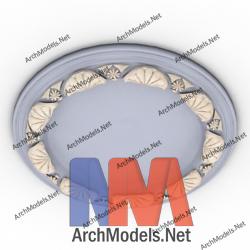 ceiling-rosette_00014-3d-max-model