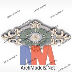 ceiling-rosette_00016-3d-max-model